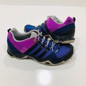 Adidas Brushwood Mesh AX2 Outdoor shoes sz 10